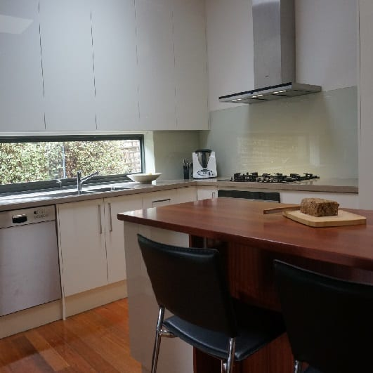 Timber Kitchen Gallery