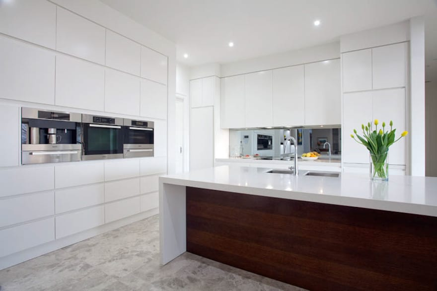 Contemporary kitchens direct kitchens for Modern kitchen gallery