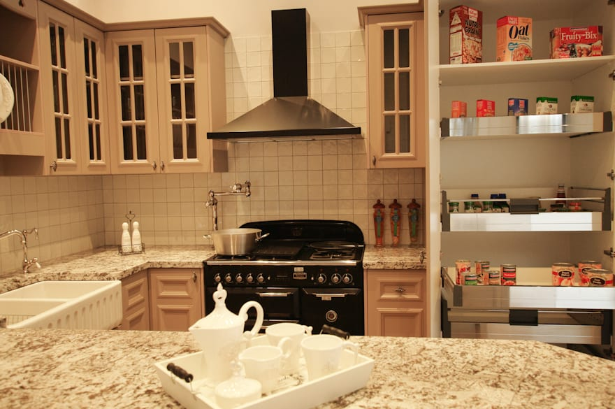 french kitchen gallery direct kitchens