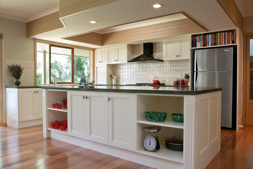 Pin French Provincial Kitchen Designed By Brian Patterson Nouvelle On