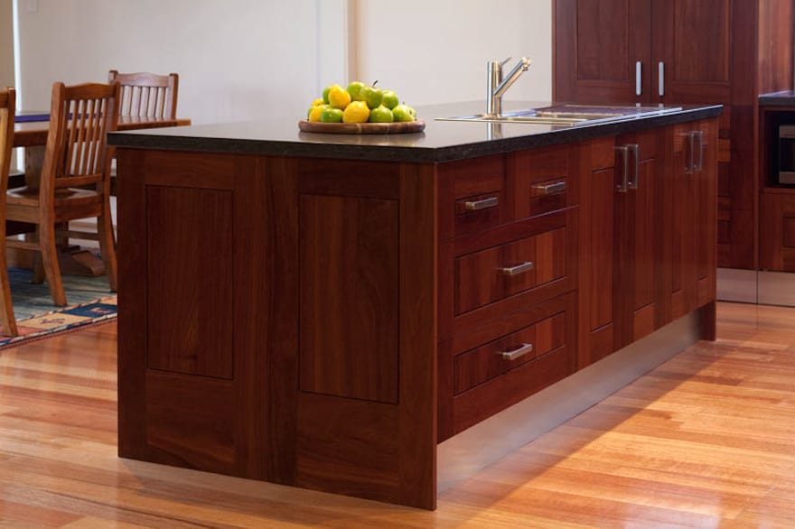 Timber Kitchens For Sale