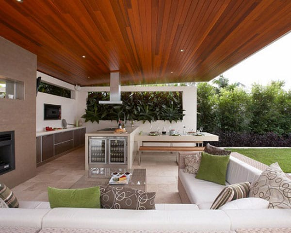 Outdoor Kitchen Direct Kitchens