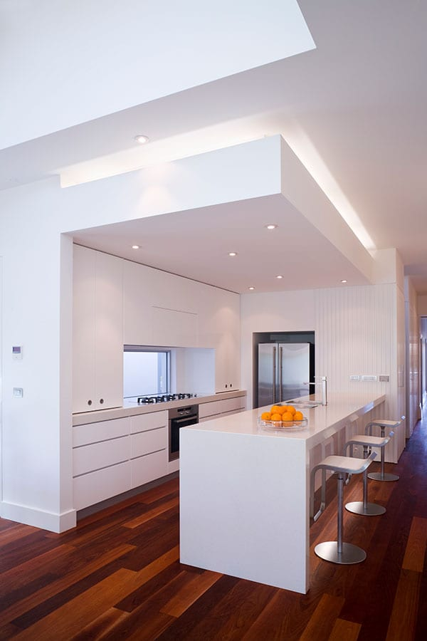 Modern Kitchens What Constitutes A Great Kitchen Design Direct Kitchens