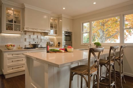 Direct Kitchens Contemporary Kitchens