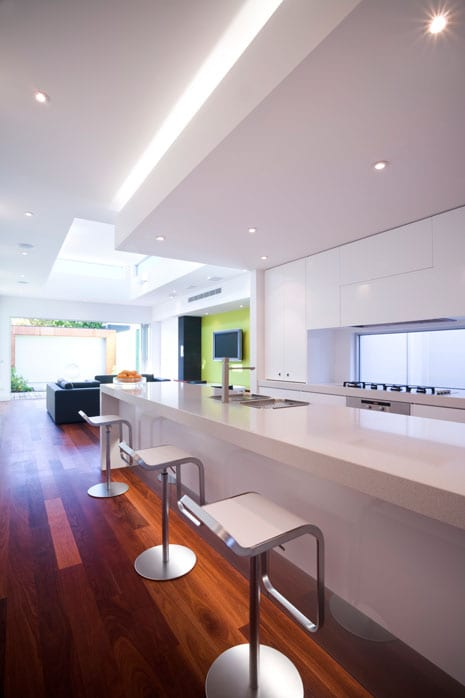 I Want A Designer Kitchen Direct Kitchens