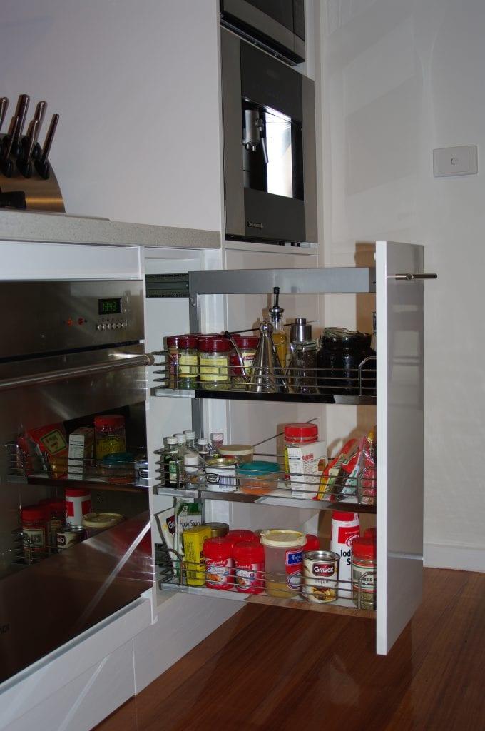 Kitchen Space Saving Ideas Direct Kitchens