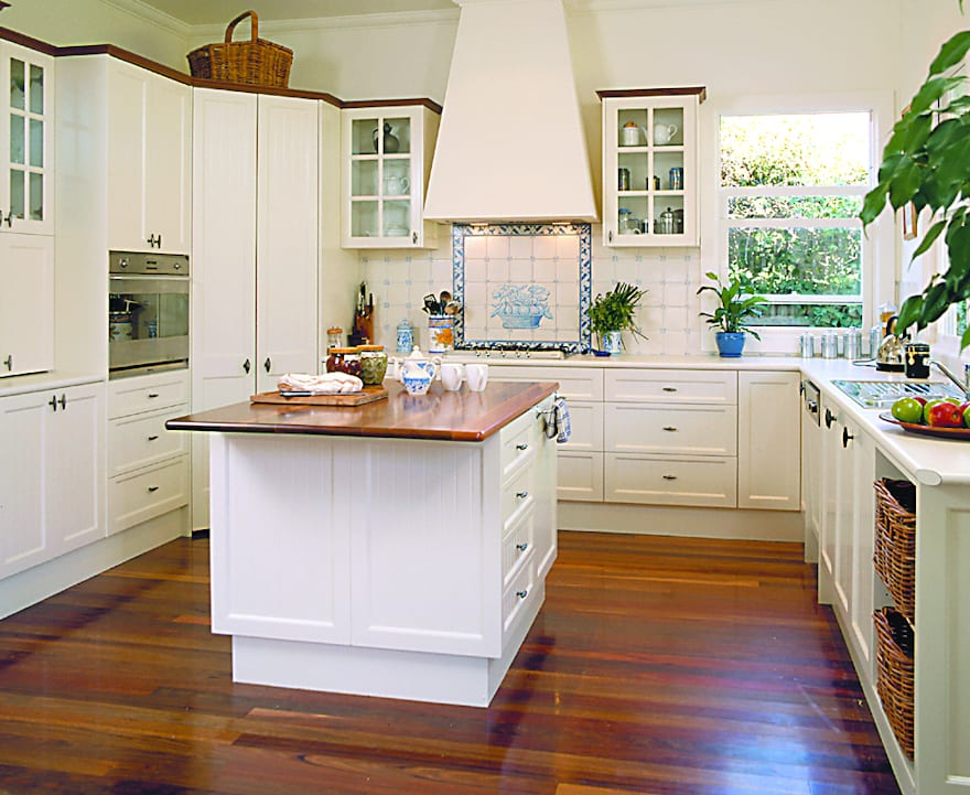 French kitchen gallery direct kitchens for Gallery kitchens kitchen design