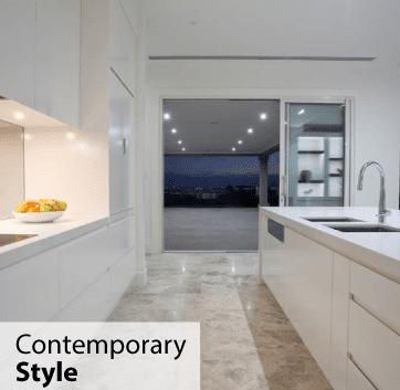 Kitchen Design Ideas Melbourne beautiful kitchen designs to suit your lifestyle, melbourne