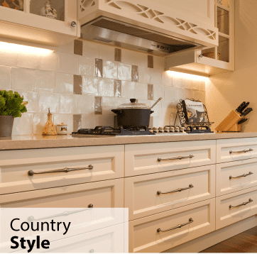 Please Click On A Gallery Below To View More Inspirational Kitchens