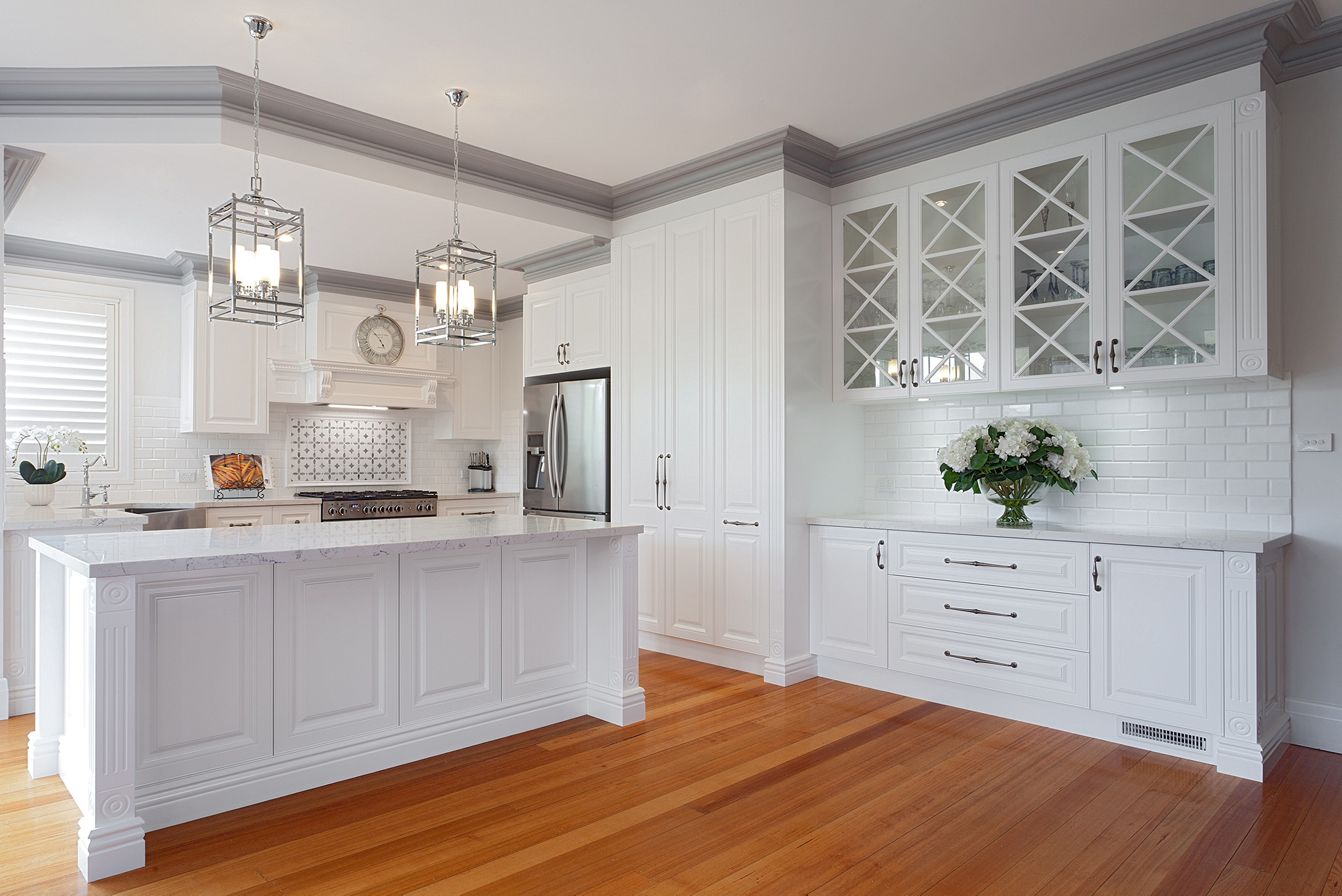 Beautiful Kitchens To Suit Your Lifestyle Melbourne